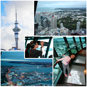 Auckland, New Zealand North Island