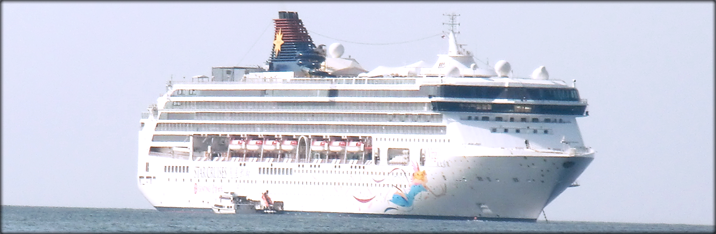 A 4-Day Cruise on Superstar Virgo