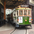 Christchurch Tram Tour