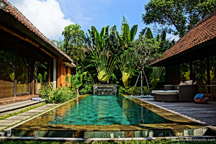 Balinese Villa or Hotel?