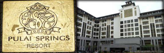 Pulai Springs Resort Malaysia