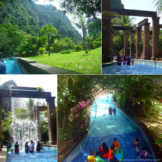Lost World Of Tambun Adventures With Family