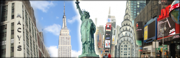 New York City – 10 things to do with kids in 48 hrs