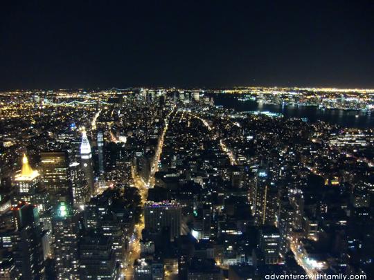 New York City - Empire States Building