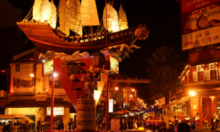 Malacca Jonker Walk Night Market