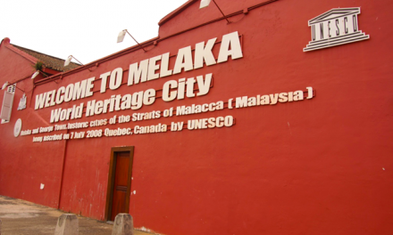 Malacca – Exploring a World Heritage City