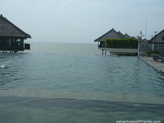 Avani Sepang Family Villa Review