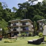 Mama Beach Residence on Phi Phi Island