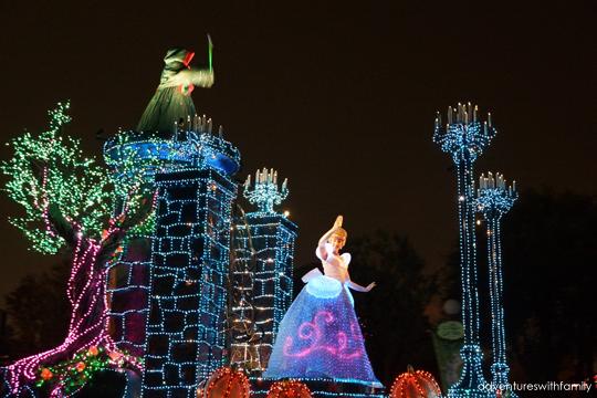 Tokyo Disneyland And Disneysea Adventures With Family