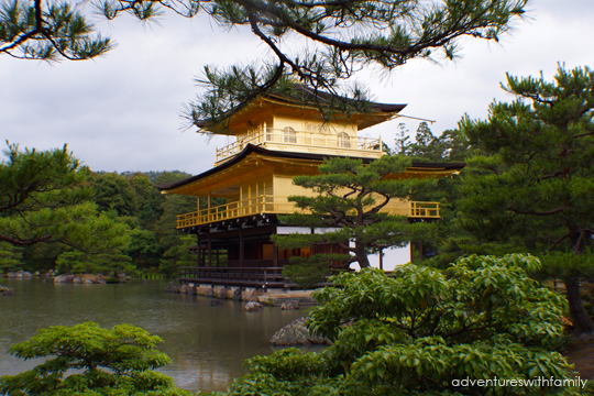 Kyoto in 2 days