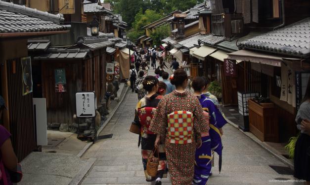 Japan 11-day Itinerary