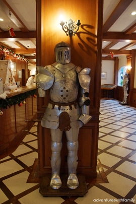 Colmar Tropicale Lobby