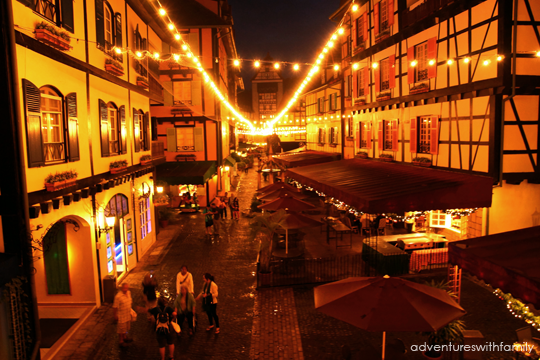 Colmar Night