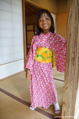 Kimono-Colmar