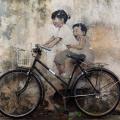 Penang Street Art