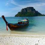 Snorkelling Trip in Krabi