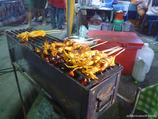 Krabi-Town-Night-Market-22