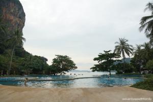 Rayavadee-Pool