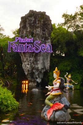 Fantasea Lake
