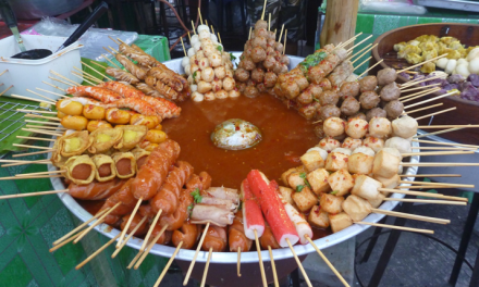 Halal Food in Phuket to Try