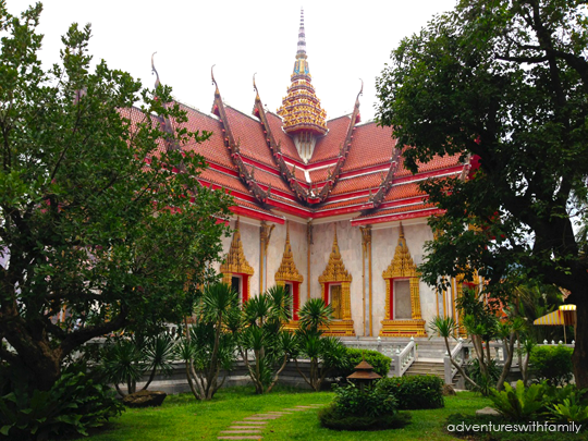wat cha long temple