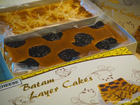 Kek Lapis Batam