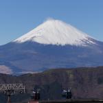Hakone in Winter