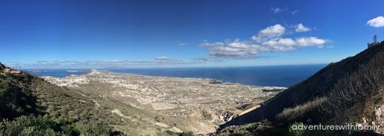 Mount Profiti Ilias