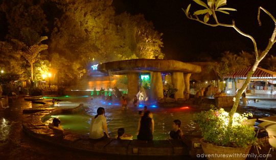 Lost world of tambun adventures with family lost world of tambun hot springs gumiabroncs Choice Image