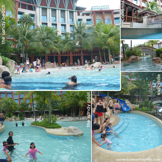 Resorts world sentosa staycation adventures with family resorts world sentosa pool gumiabroncs Gallery