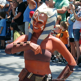 Disney Hollywood Studios Star Wars