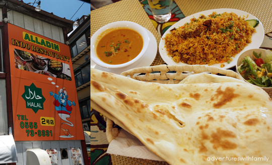 Must Try Halal Food In Tokyo Adventures With Family