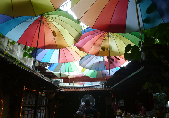Penang – 10 Things to do with kids