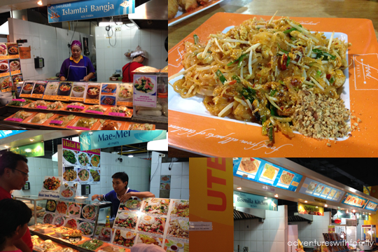 Halal Food in Phuket to Try - Adventures with Family