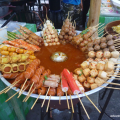 Halal Food in Phuket