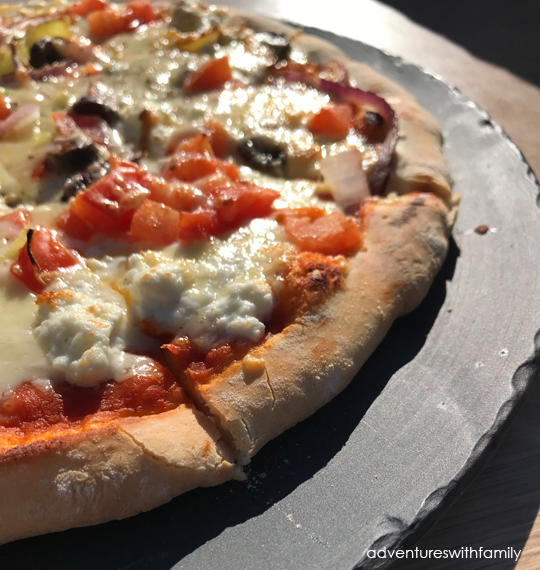 What to eat in Santorini