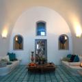 Cave Villa in Santorini