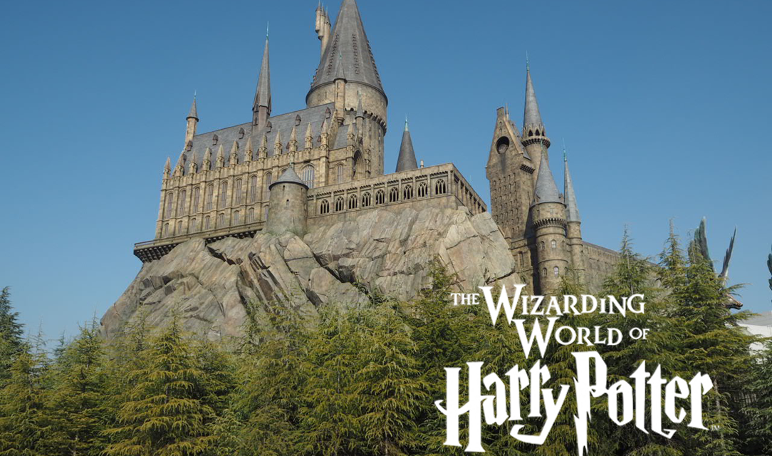 Image result for wizarding world of harry potter images