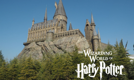 The Wizarding World of Harry Potter Japan