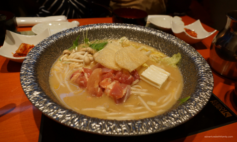 Must Try Halal Food In Osaka Adventures With Family
